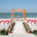ocean waves orange package beach siesta florida