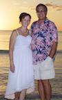 Beach wedding lido key florida