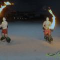 72. Hula Dancers