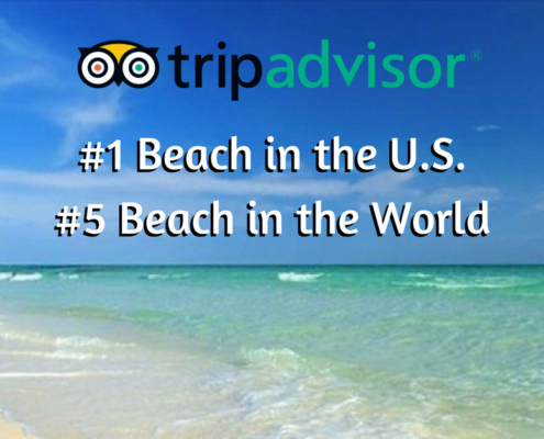 2017 Best Beaches in the World by TripAdvisor