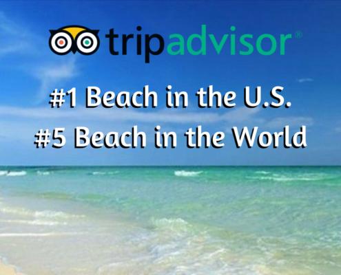 2017 Best Beaches in the World by TripAdvisor