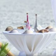 Florida Sun Wedding Sand Beach Wedding Ceremony
