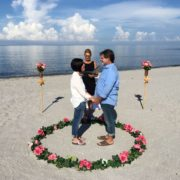 Florida Beach Weddings and Vow Renewals