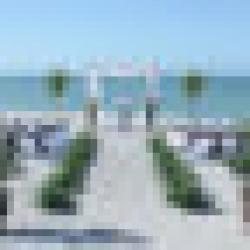 Chuppah - beach wedding package in Florida