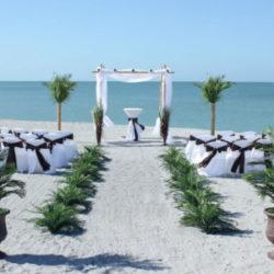 Florida Destination Beach Weddings Sarasota Siesta Key