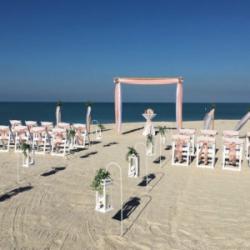 Tropical Breeze Beach Wedding Package