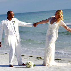 Beach Wedding Packages and Sets