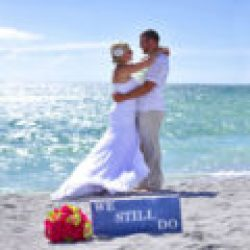 florida sun weddings beach wedding